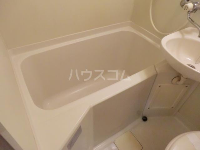 サンアベニューC 205号室の風呂