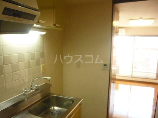 アークス太子堂 305号室のその他