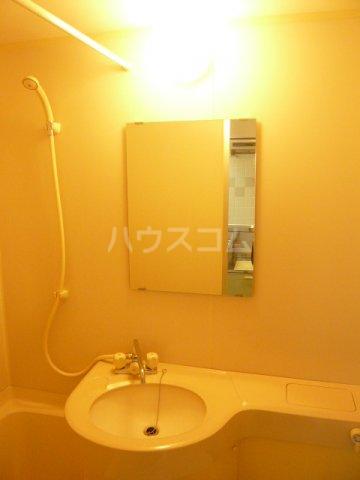 アークス太子堂 305号室の洗面所