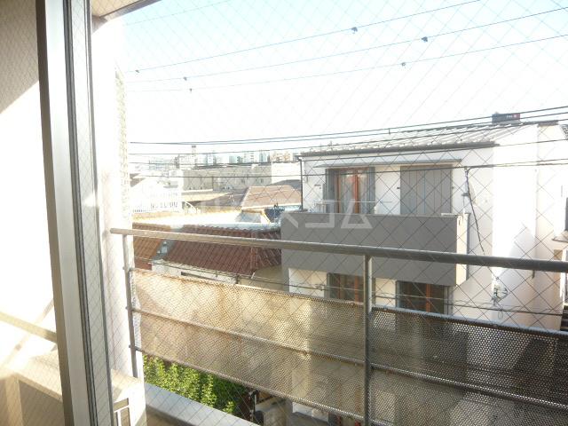 アークス太子堂 305号室の景色