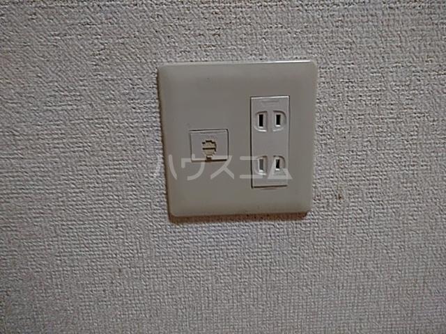 エニシ吉祥寺 1-2号室の設備