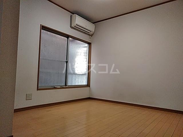 エニシ吉祥寺 1-2号室のリビング
