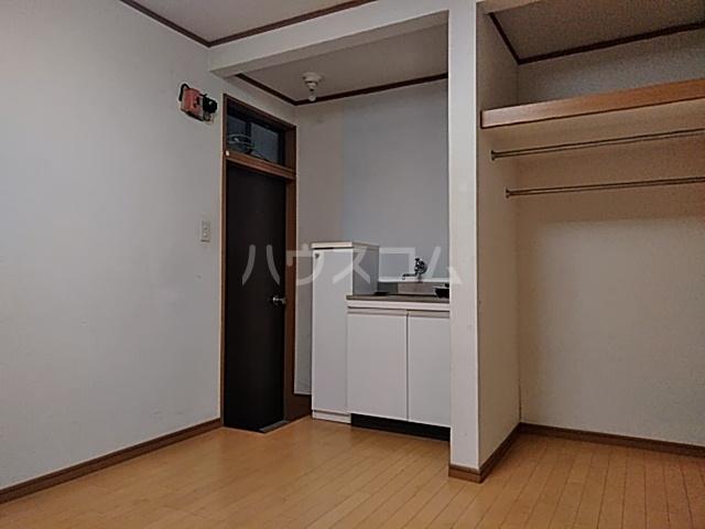 エニシ吉祥寺 1-2号室の風呂