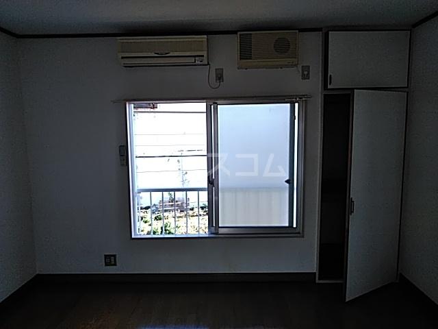 三井ハイツ 203号室のその他