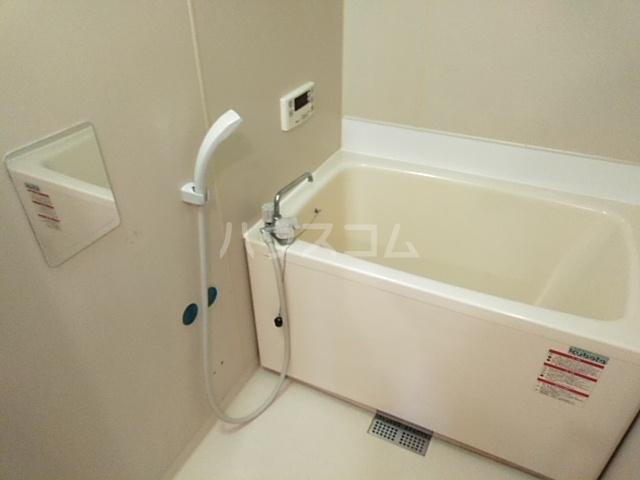 グリーンヴィレッジ瀬戸口 205号室の風呂