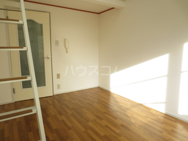 ジュネパレス津田沼第3 106号室のベッドルーム