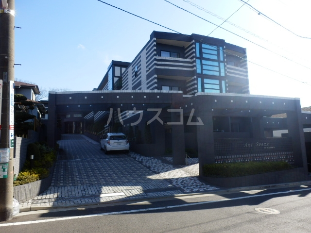 アートスペース横浜外観写真