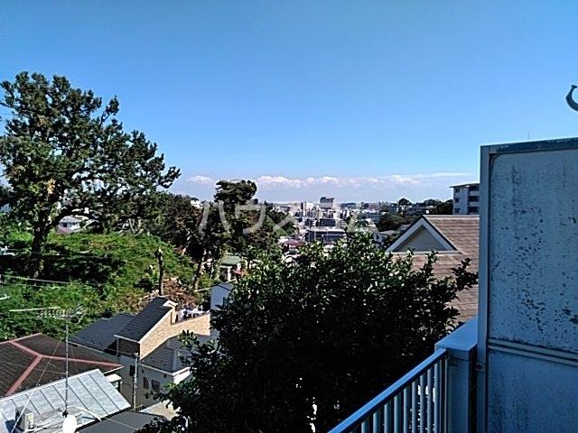 アメニティ清水ヶ丘 201号室の景色