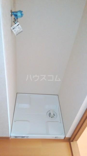 アイコーサンハイツⅠ 207号室の設備