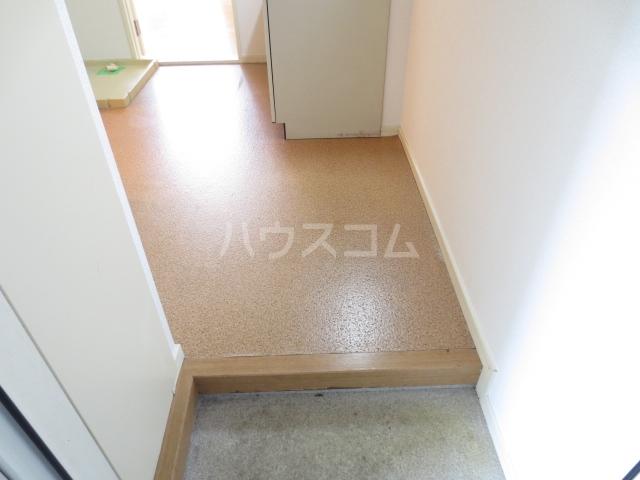 グリーンウェーブ・吉野 201号室のトイレ