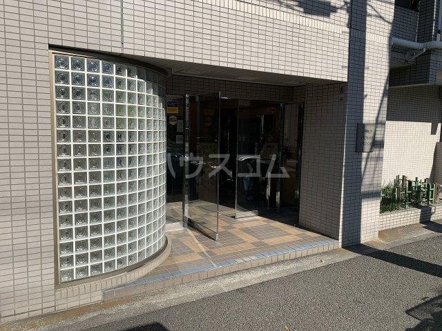コスモ横浜保土ヶ谷 514号室のバルコニー