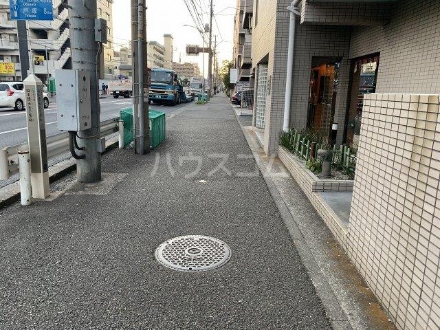 コスモ横浜保土ヶ谷 514号室のその他
