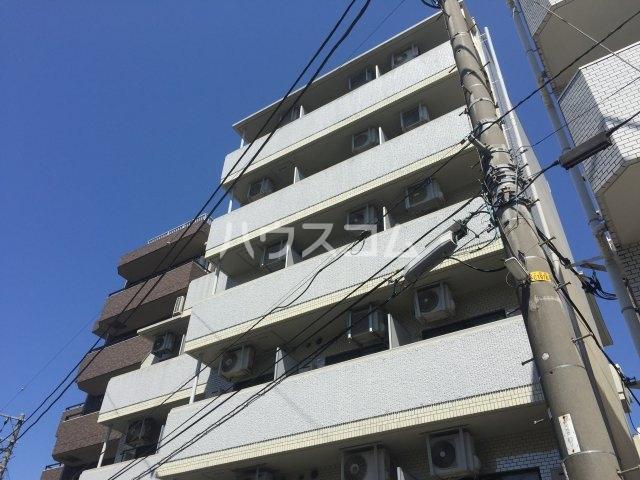 シティコープ横浜西外観写真