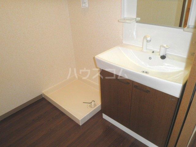 グレイスヴィラ 101号室のセキュリティ