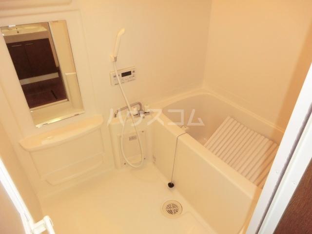 グレイスヴィラ 101号室の風呂