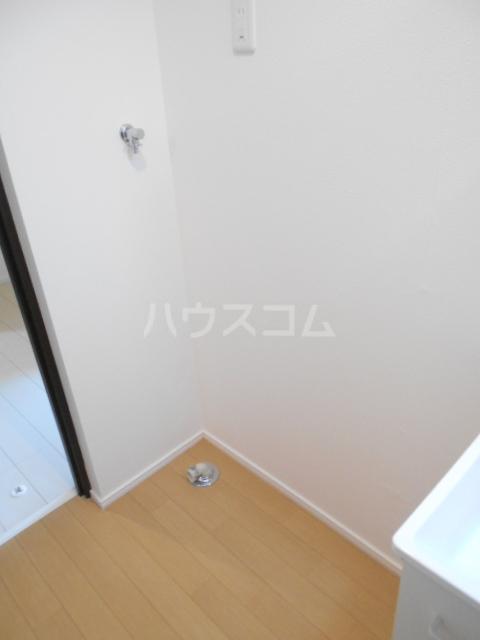 Ciel Bleuさがみ野 201号室の風呂