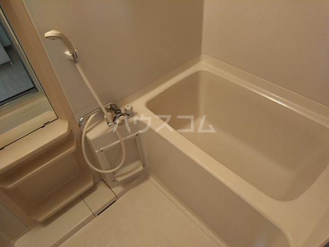 グレースホーム 305号室の風呂