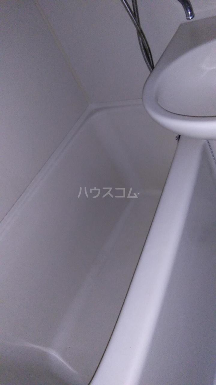 アネックス湘南台 106号室の風呂