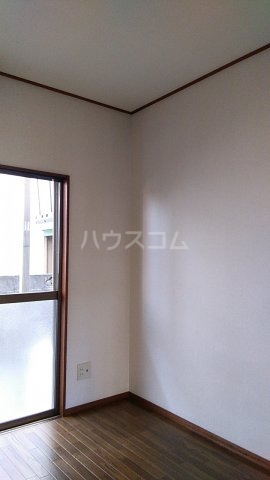 アネックス湘南台 106号室のリビング