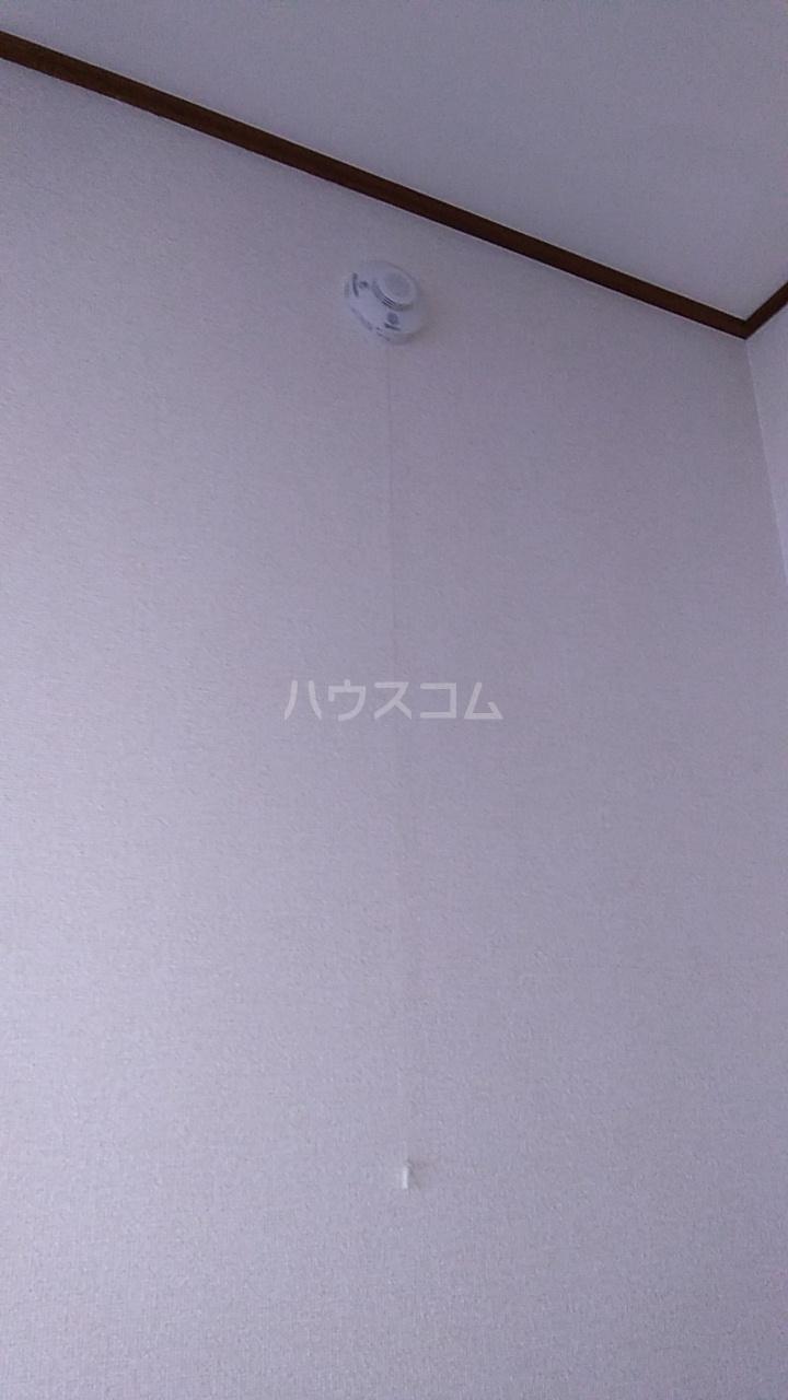 アネックス湘南台 106号室の設備