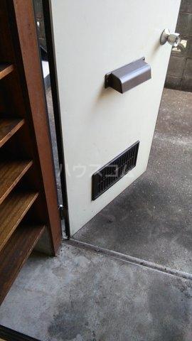 アネックス湘南台 106号室の玄関