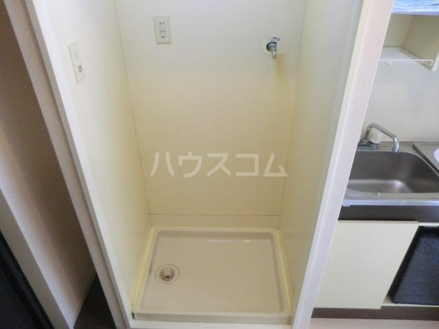 サンネコザネ 205号室の設備