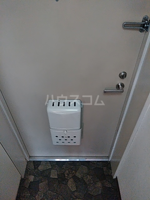 ジョイフル浦安 302号室の設備