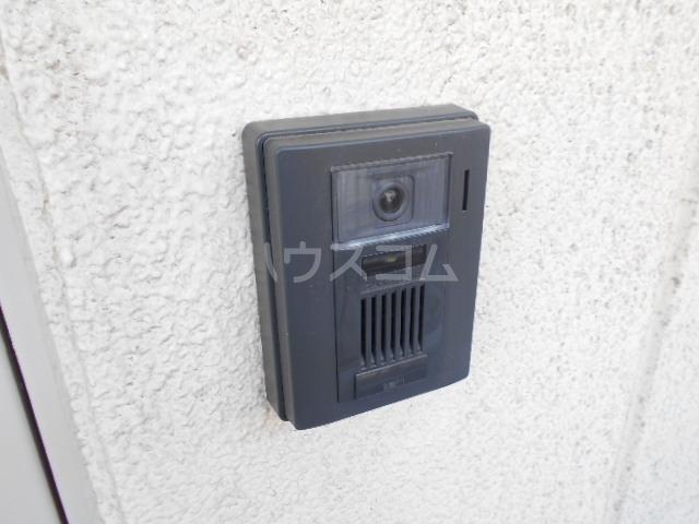 ピュアハウス 203号室のセキュリティ