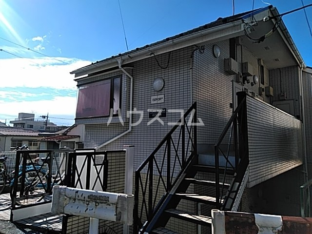 ピュアハウス山手壱番館外観写真