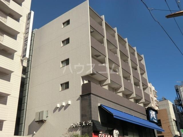 NOWA BUILD.Ⅴ外観写真