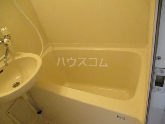 小杉SIビル 101号室の風呂
