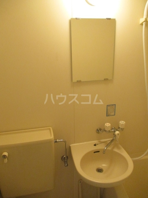 小杉SIビル 101号室の洗面所