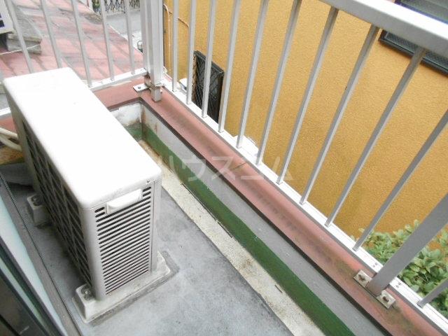 ハイネスジュン 205号室の景色