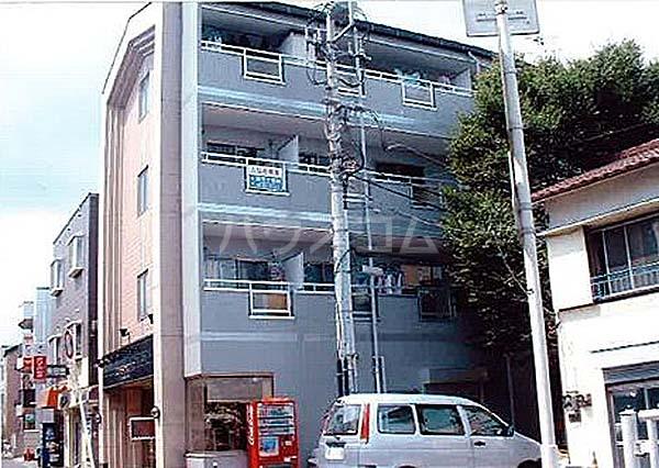 今井本澤ビルの外観