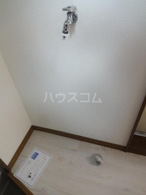 コーポY 101号室の設備