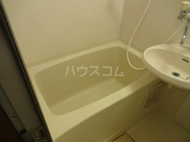 コーポY 102号室の風呂