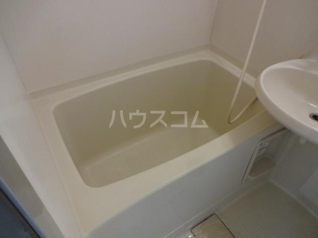 コーポY 201号室の風呂