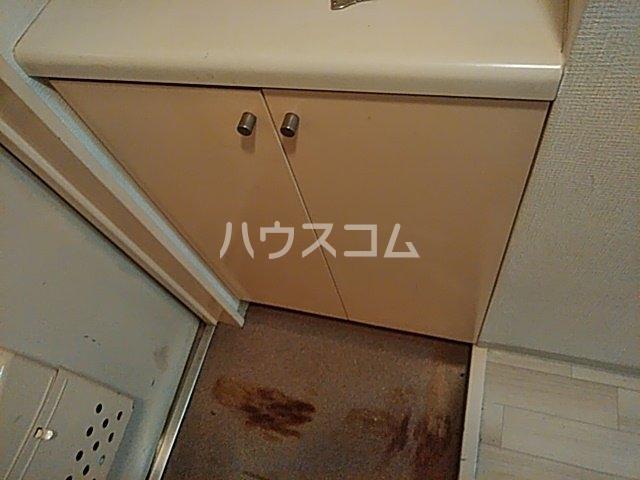 ライオンズマンション伊勢佐木町西第2 314号室の設備