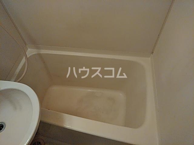 ライオンズマンション伊勢佐木町西第2 314号室の風呂