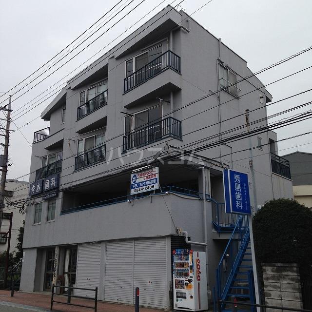 ふじ永谷ビル外観写真