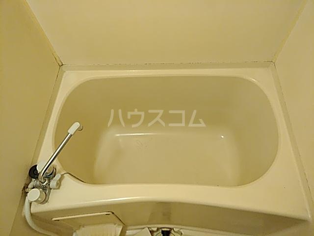 プライムホームズ 407号室の風呂