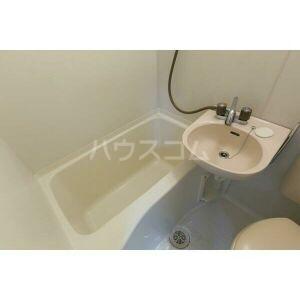 エステート中村 103号室の風呂