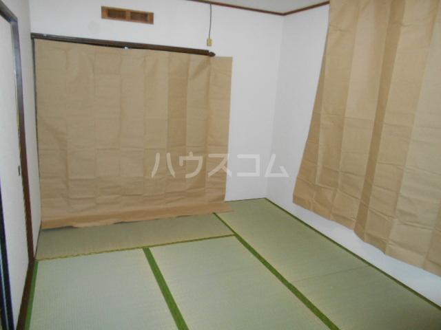 永倉荘 201号室の設備