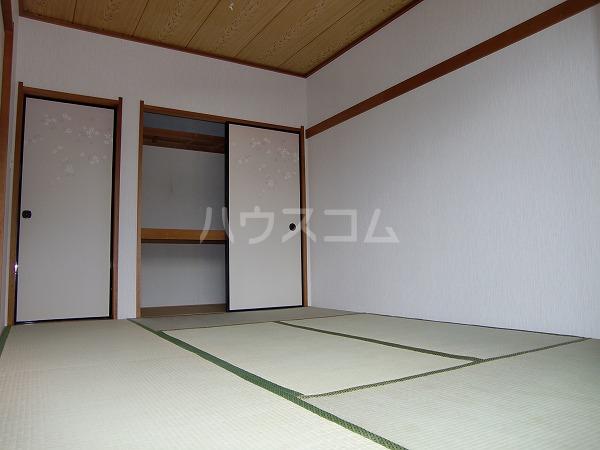 グリーンヒル見谷B 00102号室のその他
