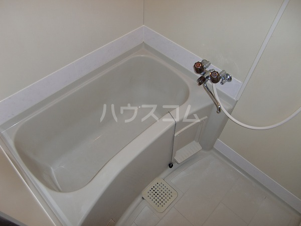 グリーンヒル見谷B 00102号室の風呂
