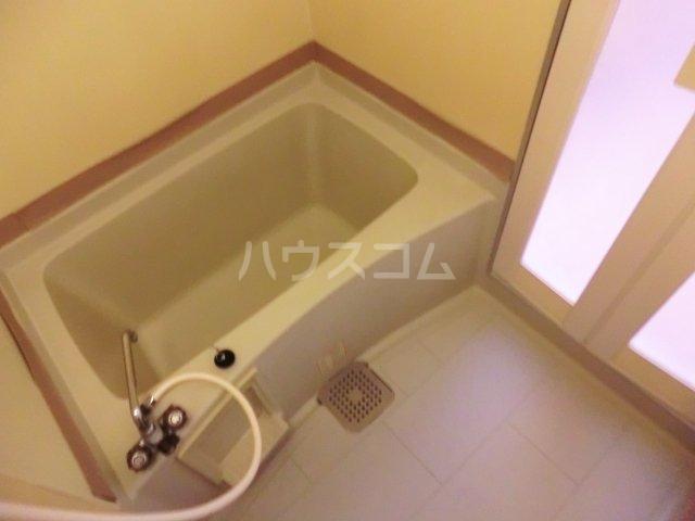 シンセカンドビル 00303号室の風呂