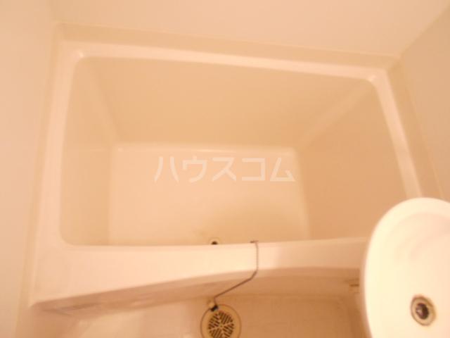 サニーメゾン 201号室の風呂