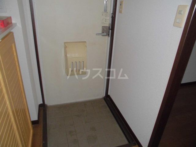 サンビレッジ三沢2 102号室のトイレ