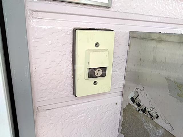 ストークハイツ中田 00202号室のセキュリティ