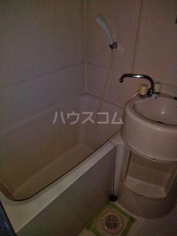 クレールマンションノグチ 303号室の風呂
